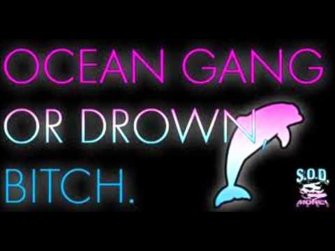 Soulja Boy - Ocean Gang Splash