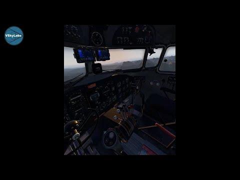 VSKYLABS DC-3/C-47 Flying Lab Project V001 1 | A closer Look by VSKYLABS