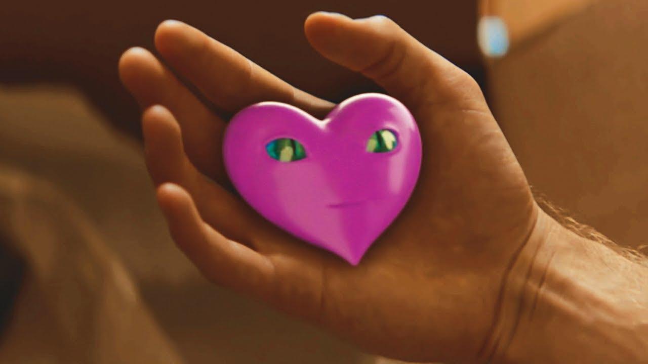 Galantis - Emoji (Official Music Video)