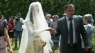 Ингушская свадьба.Ролик 7.