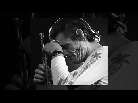 SILENCE - Chet Baker, Charlie Haden, and Enrico Pieranunzi