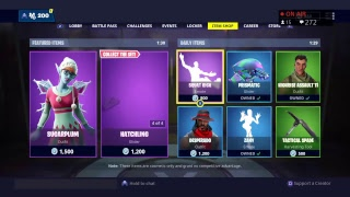 *NEW* FORTNITE ITEM SHOP COUNTDOWN! December 31st - New Skins (Fortnite Battle Royale)