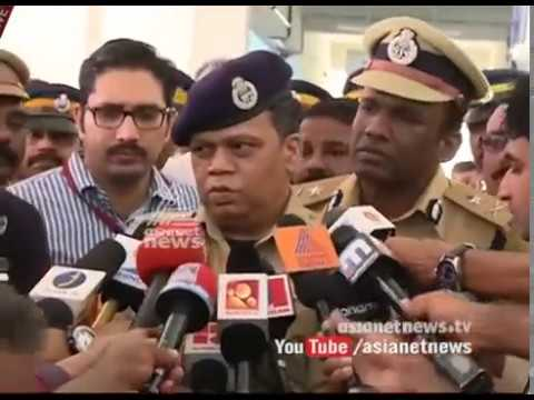 Kerala cops arrest Jishnu Pranoy's mother: DGP Lokanath Behera responds