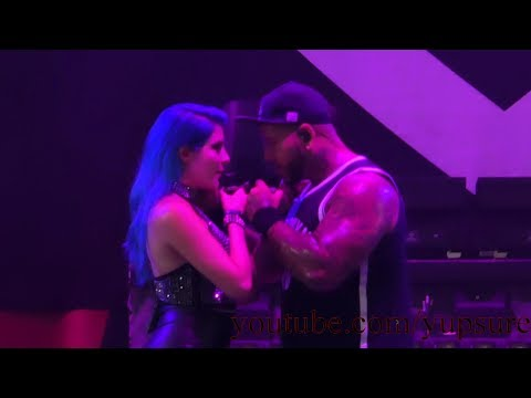 Bad Wolves - Hear Me Now - Featuring Diamante - Live HD (The Pavilion @ Montage Mountain)