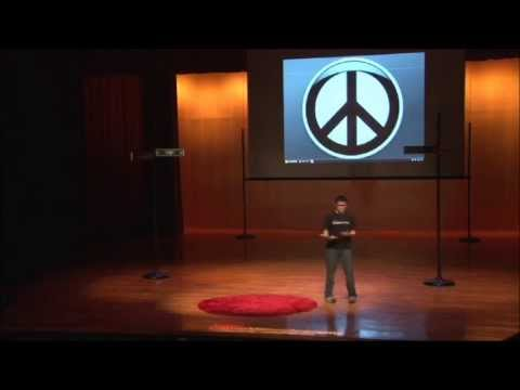 Religion Is The Problem?: Salvadore Unzueta at TEDxCarverMilitaryAcademy