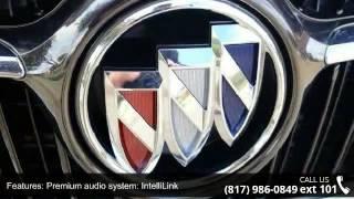2017 Buick LaCrosse Essence - Carlisle GM - Waxahachie, T...