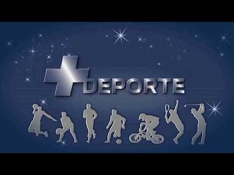Más Deporte 20.4.18