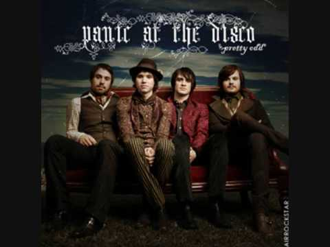 Time To Dance Panic At The Disco Slideshow And Lyrics