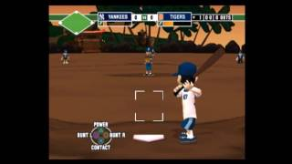 Backyard Baseball 10 Part 1