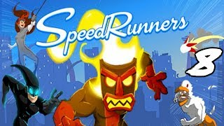 The FGN Crew Plays: SpeedRunners #8 - Done Dirty (PC)