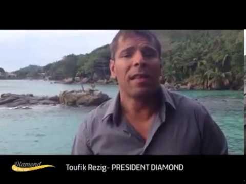 Témoignage de Toufik  Président Diamond WGN