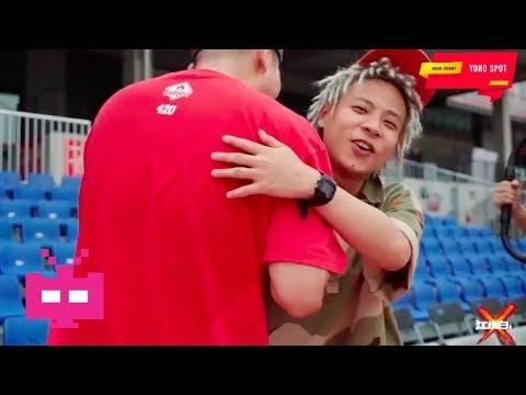 🇨🇳 YOLO音乐节北京站纪录片 YOLO BEIJING DOCUMENTARY 🇨🇳 : PURPLE SOUL  , GAI, BRIDGE, DAMNSHINE & MOREFREE