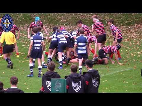 Durham School vs RGS Natwest U15s