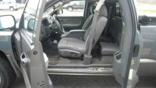 2006 Dodge Dakota SLT Used Cars - Alexandria,Minnesota - 2014-05-14