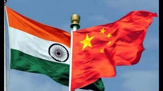 Bone of Contention between India and China