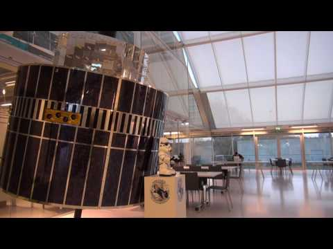 Space Business Innovation Centre SBIC   EADB