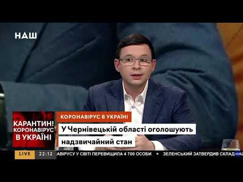 Мураев: Коронавирус ускорит