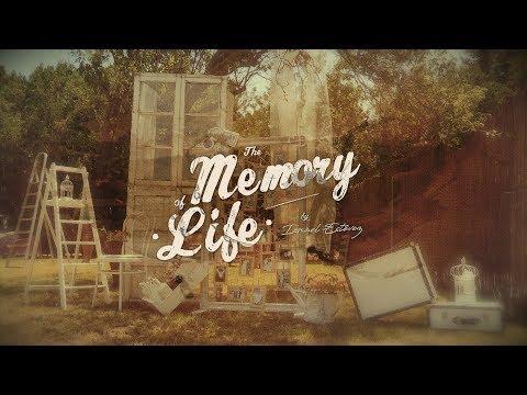 Memoria de Vida de Dani y Frank