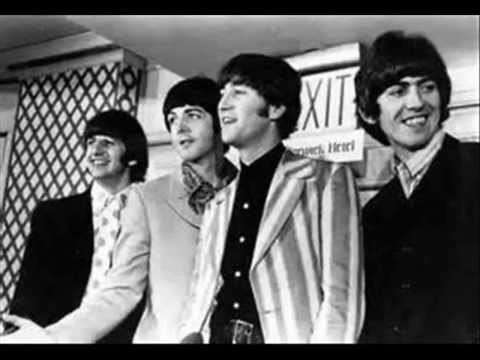 the Beatles - Day Tripper Takes 1 & 2
