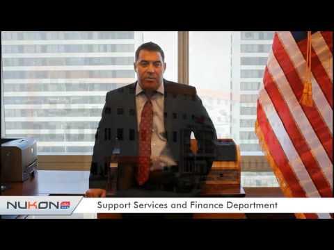 Nukon USA Presentation