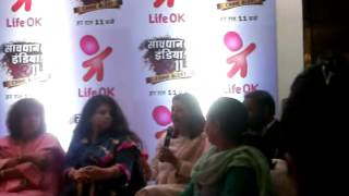 Star India's Channel -Life OK-  Serial