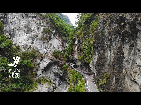Hualian's Taroko National Park | Tour Taiwan
