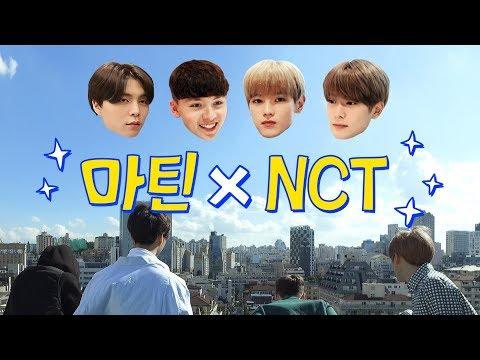 #Team워너 Original : 마틴 (Marteen) X NCT ✨ 브이로그