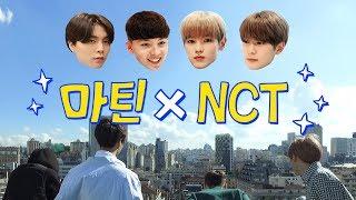 Download lagu #Team워너 Original : 마틴 (Marteen) X NCT ✨ 브이로그