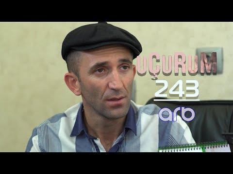 Uçurum (243-cü Bölüm) - TAM HİSSƏ