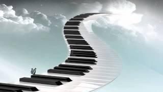 Tastelike Cake - You Never Walk Alone ( Dream Piano Song )