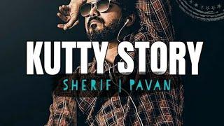 Cover images Master - Kutti Story Tamil Lyric | Thalapathy Vijay | Anirudh Ravichander | Lokesh Kanagaraj