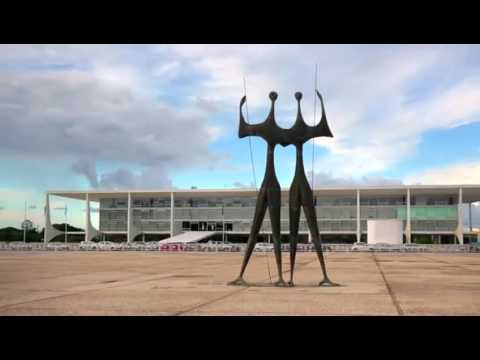 Brasilia Vacation Travel Guide