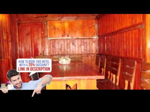 Achevata Kushta Guest House, Lovech, Bulgaria, HD Review