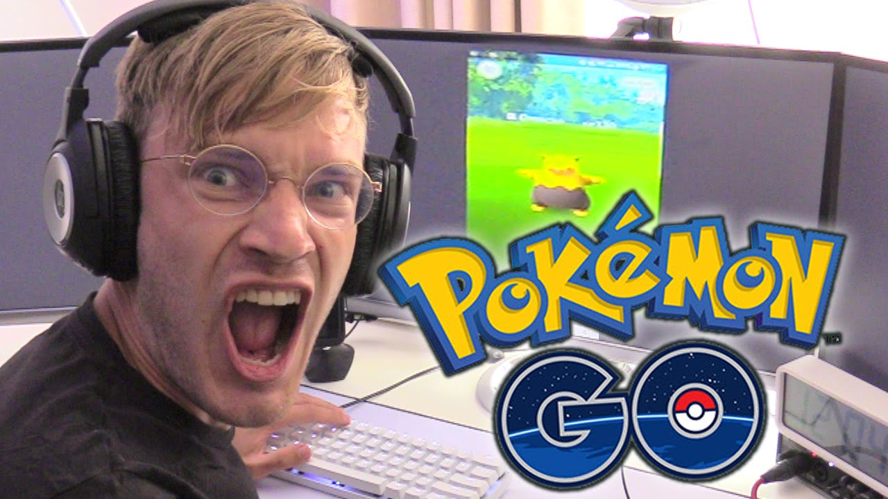 Pokemon go from your computer pokmon go part 4 youtube voltagebd Gallery