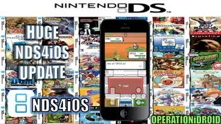 List How To Run Nds4Ios Faster   Video Collection Learn