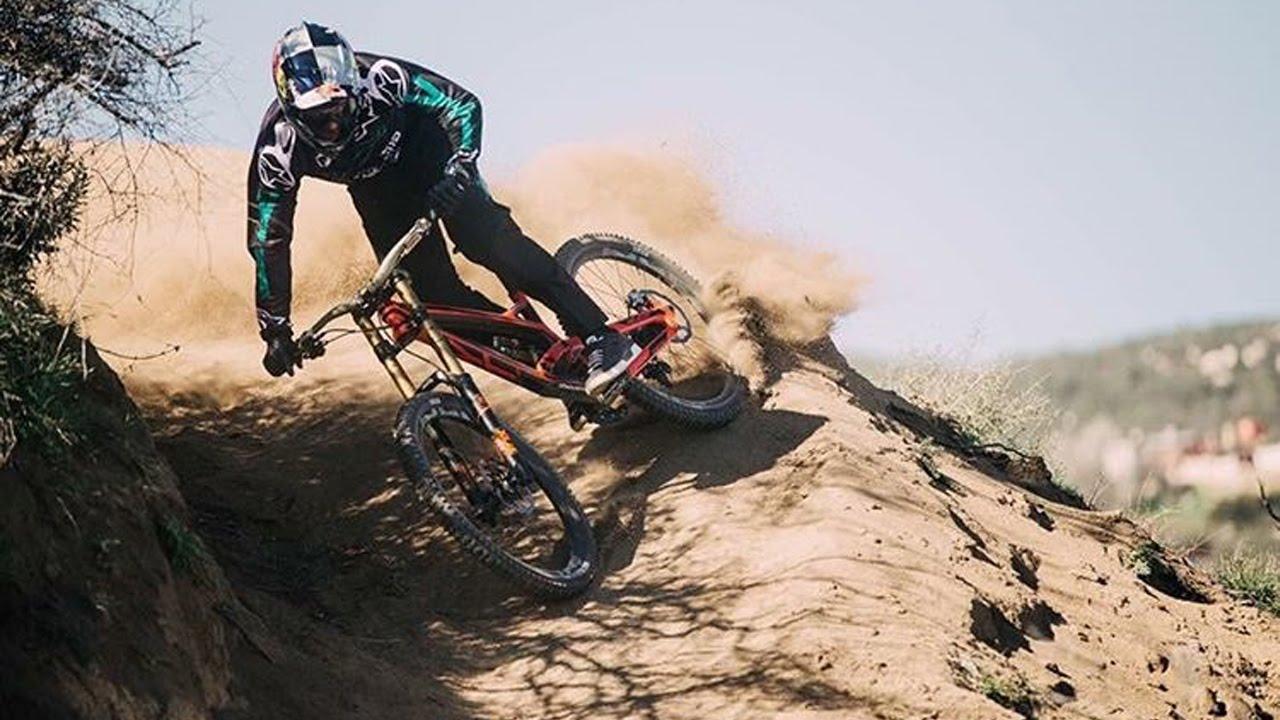 downhill - photo #10