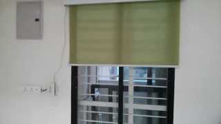 Home Automation - Curtain Control
