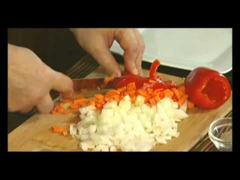 Запеканка с овощами - рецепты
