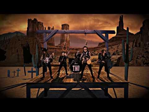 "Texas Metal Outlaws - ""Texas Metal Outlaws"" (Official Video)"