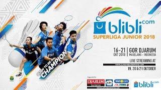 Super Badminton Live Stream