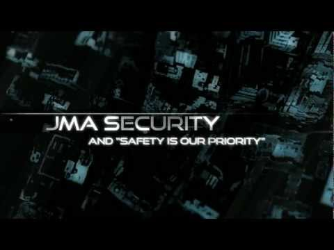 JMA Private Security Serving Santa Rosa CA and Sonoma County