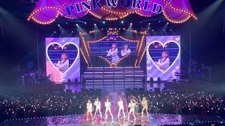 200201 에이핑크 Apink Pink World Concert - My My