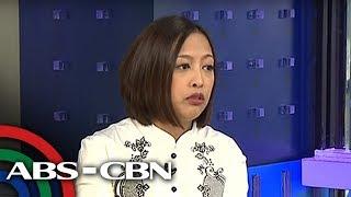 Headstart: Abby Binay on mayoral run against brother Junjun