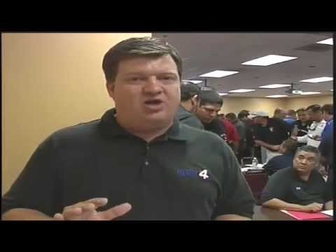LIVE VIDEO: Rio Grande Valley UIL Realignment