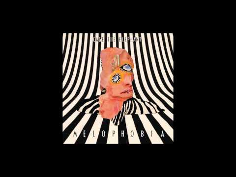 Telescope - Cage The Elephant