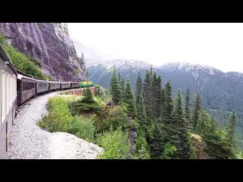 White Pass and Yukon Route RR