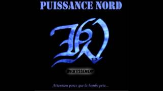 Puissance Nord -Ghetto bad boy- (son officiel)