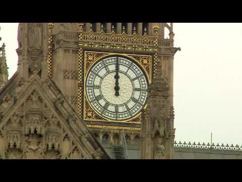 Big Ben's Last Circulation