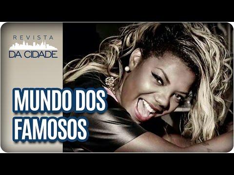 Ludmilla, Lexa e MC Guimê - Revista da Cidade (27/04/2017)