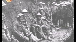 ქართველები პირველ მსოფლიო ომში